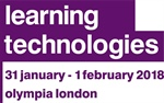 Blog Series Part 3: How to get the most out of the 2018 Learning Technologies Conference