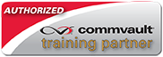 CommvoultTrainingPartner